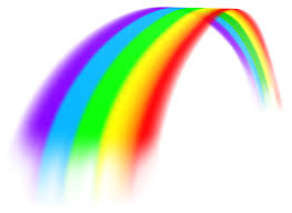 Make a Rainbow Science Experiments for kids